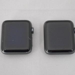 Apple Watch Series 3 Nike + GPS 42mm 型番の違いは何?