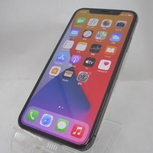 iPhone X 64GB SIMロック解除済中古品販売中
