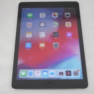 iPad Air Wi-Fi+Cellular 16GB 中古品販売中