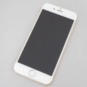 iPhone6 128GB ゴールドの買取この状態はジャンク品です