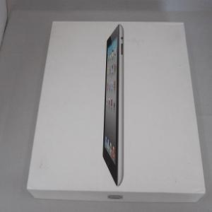 iPad 2 Wi-Fi 16GB 第2世代 中古品4台販売中
