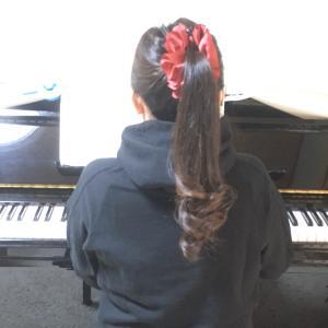 【大人】ピアノを聴いて感動されました