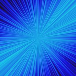 青を選ぶ時の心理状況