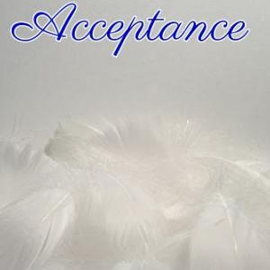 *容認(Acceptance)*デイリーガイダンスオラクルカードより、今日のエンジェルメッセージ(Jan.17)