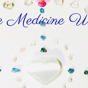 *メディスンホイール(The Medicine Wheel)*ミスティカルシャーマンオラクルカードより、今日のエンジェルメッセージ(Jan.27)