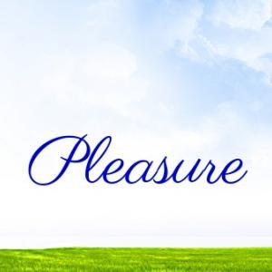 *楽しむ(Pleasure):豊かな牧草地*セイクレッドデスティニーオラクルより、今日のエンジェルメッセージ(May 22)
