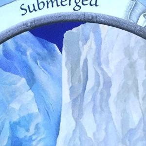 *氷山(Iceberg)*アースマジックオラクルカードより、今日のエンジェルメッセージ(Sept.11)
