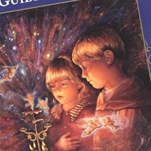 *神聖な導きでチャンスをつかむ(Take Divinely Guided Change)*エンジェルオブアバンダンスオラクルカードより、今日のエンジェルメッセージ(Sept.25)