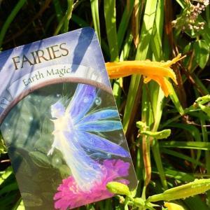*妖精(Fairies)*アースマジックオラクルカードより、今週のエンジェルメッセージ(Jul.5)