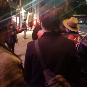【旅行】0125八十八ヶ所巡礼ライブ@名古屋 その2