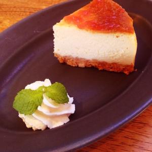 ベイクドチーズケーキ♡
