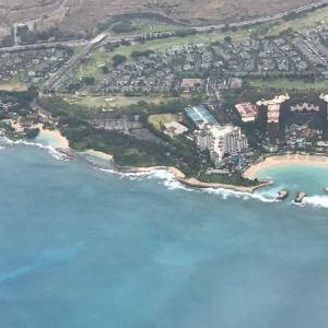 ハワイひとりたび旅行記Lani☆エアアジア搭乗!クワイエットゾーンは本当に静かなの?