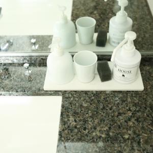 失敗談!珪藻土「soil」GEMシリーズを洗面所で使ってみたところ……