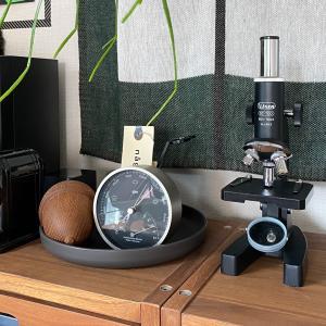 メルカリの「質」がいい!高価な顕微鏡を格安で譲っていただきました