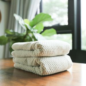新しいタオルへの交換頻度とタイミング、そして交換方法
