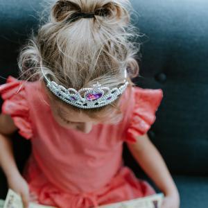 3歳2〜4ヶ月のまとめ: トイトレ完了、プリンセス期など