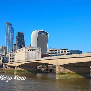 ロンドン橋は、落ちたのか