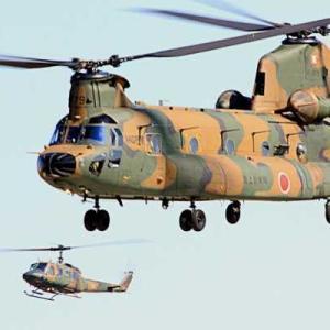 八尾空港ランウエー27エンター フォト散歩 ヘリコプター-