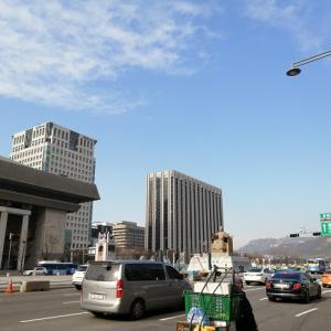 【韓国・蔵出しネタ】街でみかけた高級家電。やたらとドラマ推しが強い!(*`▽´*)