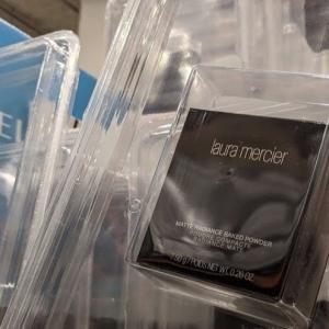 バンクーバーのコストコで買えるブランドコスメはどのくらい安い?懐かしいローラメルシエ