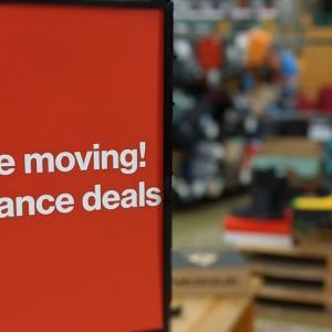 MECで移転セール中!パタゴニアやノースフェイス アークテリクスも扱ってるバンクーバーの大型アウトドア用品店