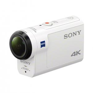 SonyアクションカムFDR-X3000のインプレ