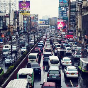 渋滞での腰痛を避けるために