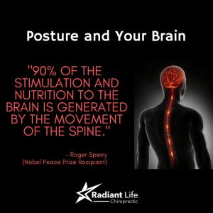 脳の健康は背骨の動きから