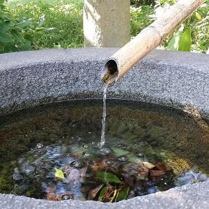 身体に良い水とは?