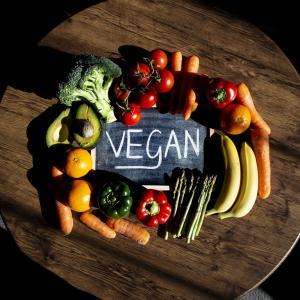 ビーガン(菜食)がパンデミックを防ぐ