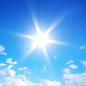 日光を浴びると健康になる理由