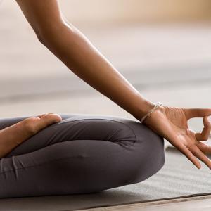忙しい時こそ、瞑想の時間を持つ