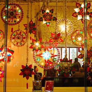 今年のクリスマスパーティは禁止in マニラ