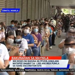 6割が「ワクチン接種に消極的」のフィリピン