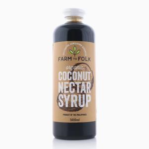 腸にいい甘味料ココナッツネクターで簡単おやつ