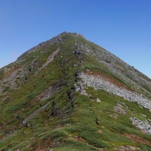 2019.10.06-07 オプタテシケ山
