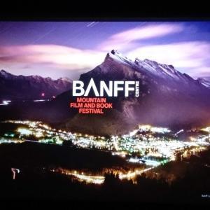 2019.10.27 Banff Mountain Film Festival