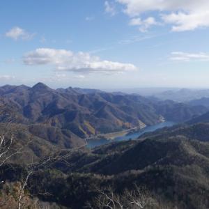 2019.11.03 定山渓天狗岳...の下見
