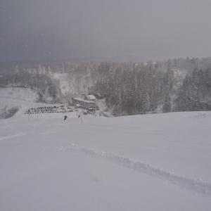 2019.11.21 中山峠スキー場