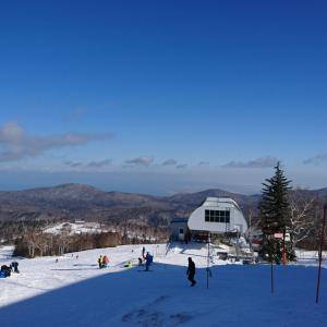 2019.11.22 札幌国際スキー場