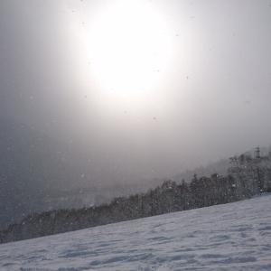 2019.12.06 札幌国際スキー場