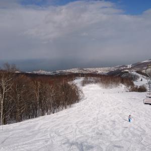 2020.02.17 スキー場