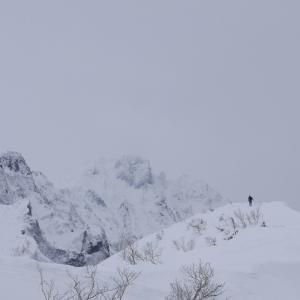 2020.04.05 ニセイカウシュッペ山