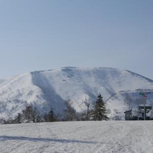 2020 - Spring  春山バックカントリー