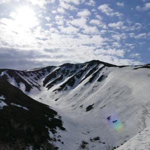 2020-Spring 大雪山 春スキー定番エリア
