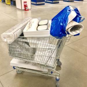 爆買い(´∀`*) IKEAで買ったもの大公開♪