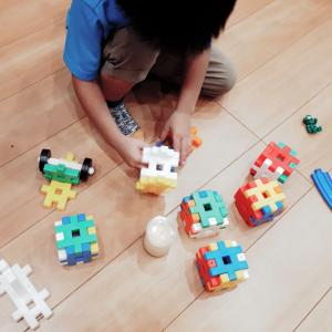 【YouTubeとのコラボ】ロボット作りと数字の学習と