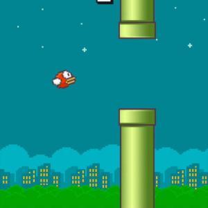 Flappy Bird / フラッピーバード