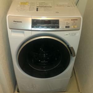 愛知県海部郡蟹江町パナソニック製ドラム式洗濯機水が貯まらない不具合修理