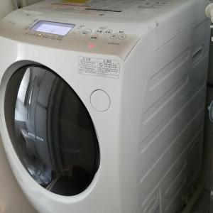 愛知県豊明市二村台 東芝製ドラム式洗濯機分解クリーニング同時乾燥系統清掃を作業事例にUP